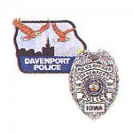 City of Davenport