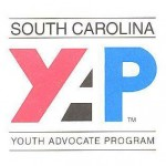 South Carolina Youth Advocate Program Logo