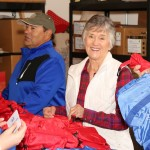 Westlake Village, CA - My Stuff Bags - Stuff-A-Thon - Rotary Group 4 Service Project _ March 05 2016 - (1)