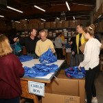 Westlake Village, CA - My Stuff Bags - Stuff-A-Thon - Rotary Group 4 Service Project _ March 05 2016 - (232)