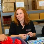 Shop2Care Director of Marketing Karen Asofsky